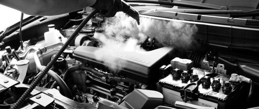 SERVICE Engine Bay Cleaning 1 enginecleaning